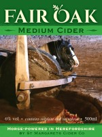 Fair Oak Medium Cider