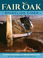 Fair Oak Sparkling Cider